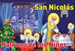 Día de San Nicolás:6