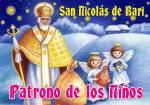 Día de San Nicolás:7