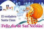 Día de San Nicolás:8