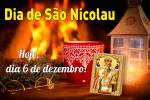 Dia de São Nicolau:1