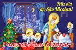 Dia de São Nicolau:6