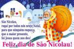 Dia de São Nicolau:8