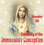 Immaculate Conception:0