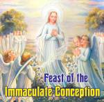 Immaculate Conception:1