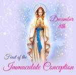 Immaculate Conception:2