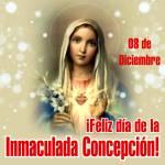 Inmaculada Concepción:0