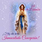 Inmaculada Concepción:1