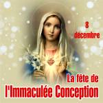 Immaculée Conception:0
