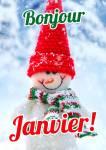 Janvier Hiver:1
