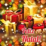 Feliz Natal!:15