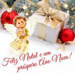 Feliz Natal!:21