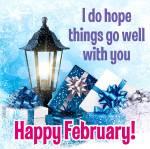 February. Winter:7