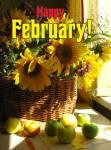 February. Summer:6