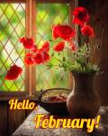 February. Summer:7