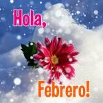 Febrero Invierno:2