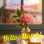 March:2
