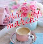 March:4