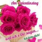 Valentinstag:29