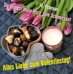 Valentinstag:33