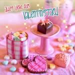 Valentinstag:34