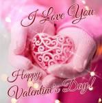 Valentine day:29