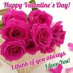 Valentine day:30