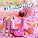 Valentine day:35