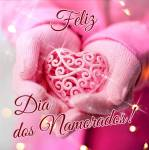 Dia dos Namorados (Dia de São Valentim):13