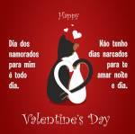 Dia dos Namorados (Dia de São Valentim):15