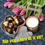 Dia dos Namorados (Dia de São Valentim):18