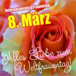 Internationaler Frauentag:2