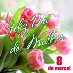 Dia Internacional da Mulher:0