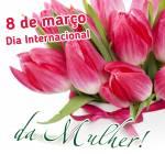 Dia Internacional da Mulher:3