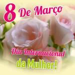 Dia Internacional da Mulher:4