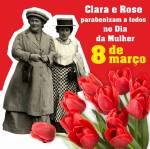 Dia Internacional da Mulher:5