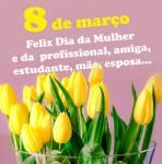 Dia Internacional da Mulher:6