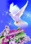 Annonciation du Seigneur:3