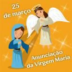 Anunciação da Virgem Maria:0