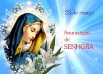 Anunciação da Virgem Maria:9