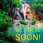 Get well soon:1