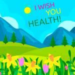 Get well soon:3
