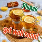 Get well soon:4