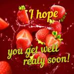 Get well soon:6
