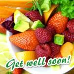 Get well soon:11