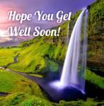 Get well soon:13