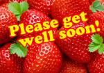 Get well soon:18