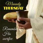 Maundy Thursday:0