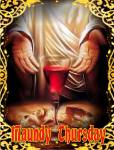 Maundy Thursday:5
