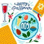 Passover (Pesach):1