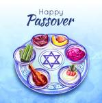 Passover (Pesach):3